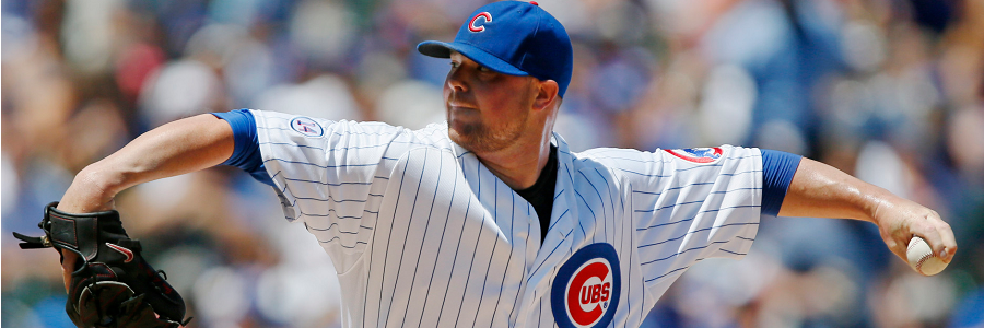 Jon Lester Cubs - MLB Betting: Will the Chicago Cubs Really Beat their Curse?