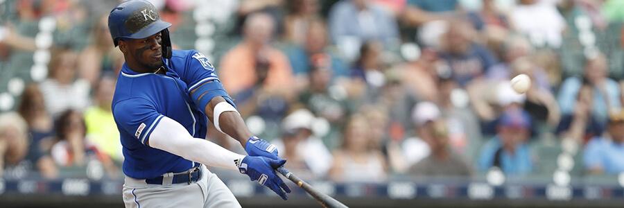 Jorge Soler MLB Awards Odds & Analysis For 2020 Season