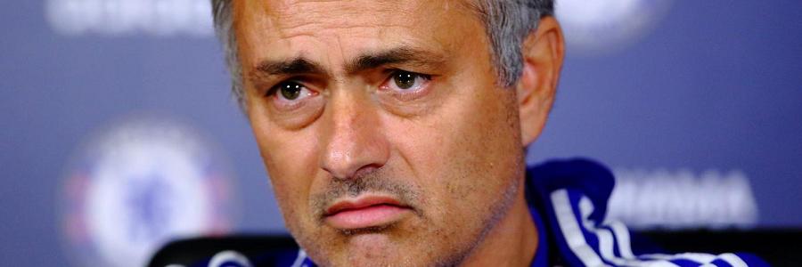 Jose Mourinho Chelsea EPL