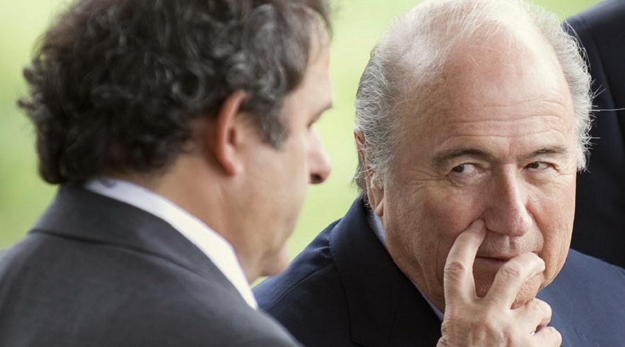 Josepp Blatter