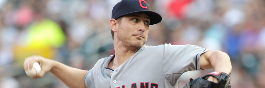Chicago White Sox at Cleveland Indians MLB Lines Prediction