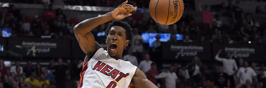 Miami comes in as the underdog at the NBA Betting Lines against Houston.