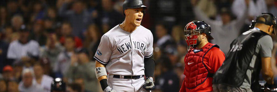Twins vs Yankees 2019 ALDS Game 1 Odds & Game Preview.