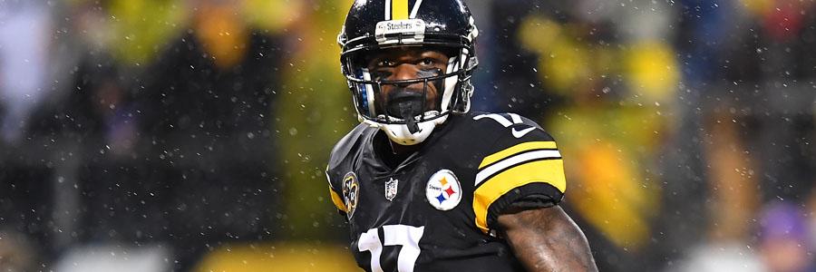 Steelers vs Saints NFL Week 16 Lines & Game Preview.