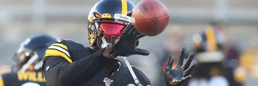 Steelers vs Titans 2019 NFL Preseason Week 3 Odds & Analysis.