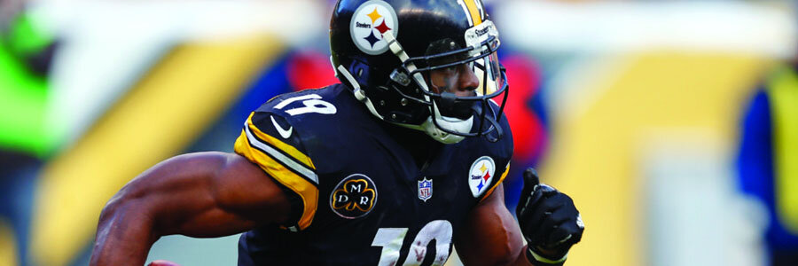 The Steelers are favorites for NFL Week 12 against the Broncos.