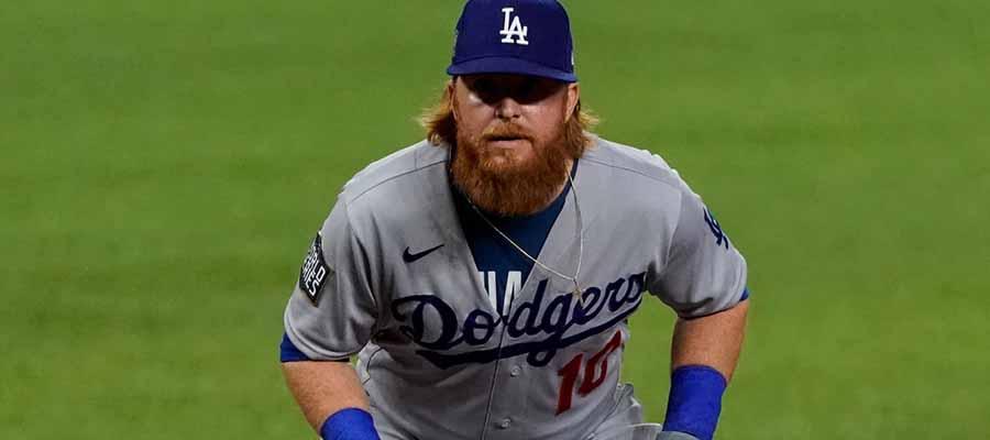 Justin Turner Choosing Between Dodgers, Mets
