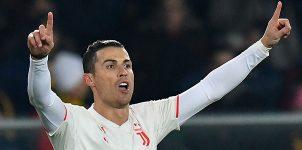 Juventus vs Milan 2020 Italian Cup Betting Lines & Game Preview