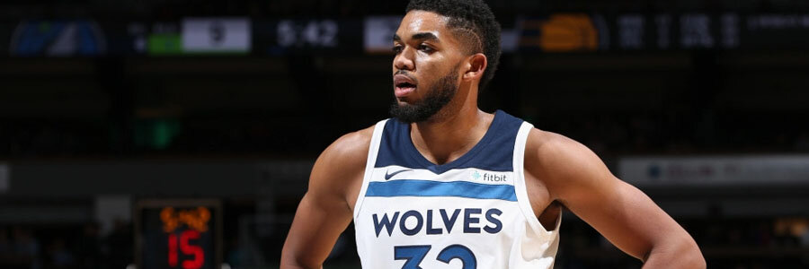 Clippers vs Timberwolves 2019 NBA Spread & Pick for Thursday Night.