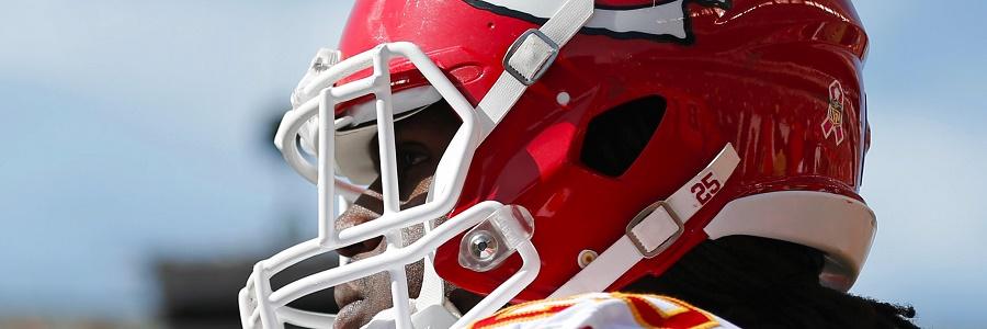 KC Chiefs NFL 2016