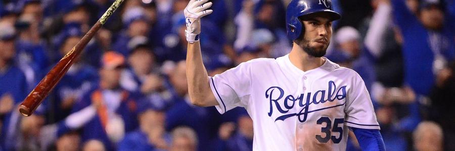 KC Royals MLB Betting Odds