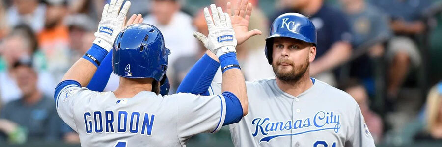 Royals vs Astros MLB Week 6 Odds & Game Preview.