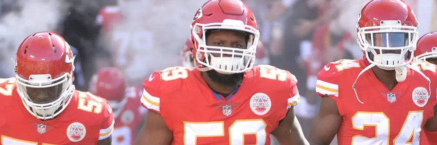 Ravens vs Chiefs NFL Week 14 Odds & Expert Pick.