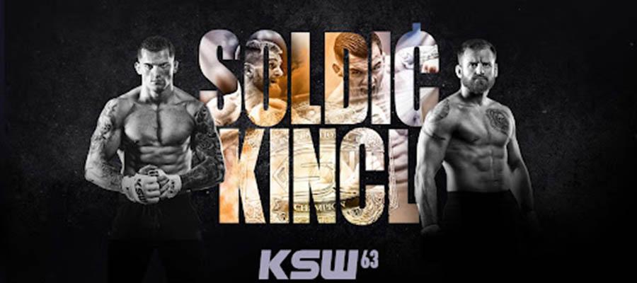 KSW 63: Soldić vs. Kincl Betting Analysis & Predictions