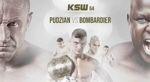 KSW 64: Pudzianowski Vs Bombardier Betting Analysis & Predictions