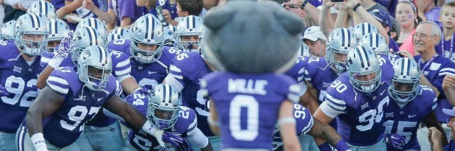 Kansas State doesn't look like a safe 2018 College Football Betting pick.