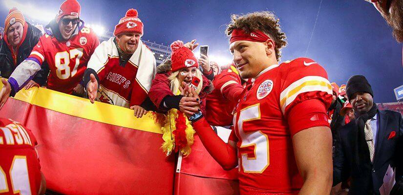 2020 Kansas City Chiefs Calendar Analysis - NFL Predictions