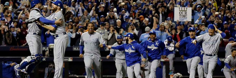 AL Central MLB Odds Hot Stove Preview
