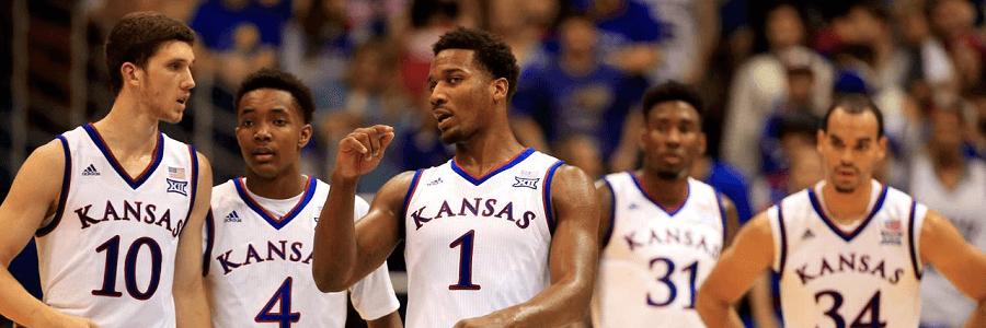 Kansas already beat TCU once this season, will they make it 2-0?