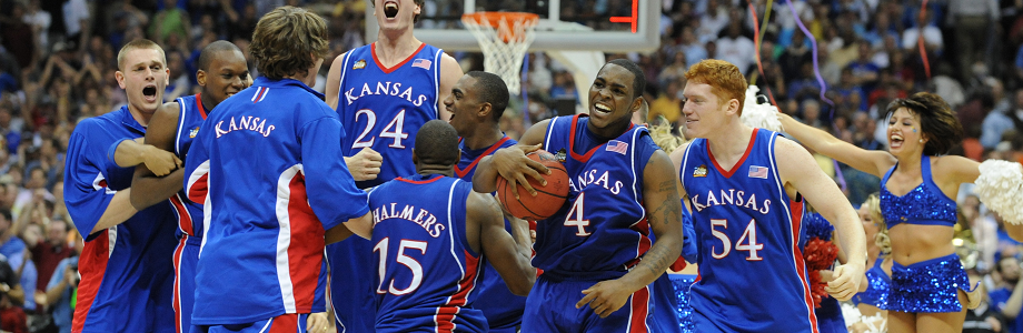 Are the Jayhawks a safe bet in the 2018 March Madness tournament?