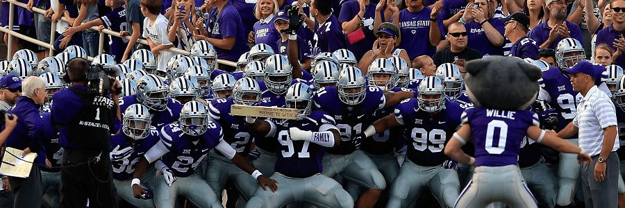 Kansas State vs. Arkansas 2015 Liberty Bowl Betting Preview