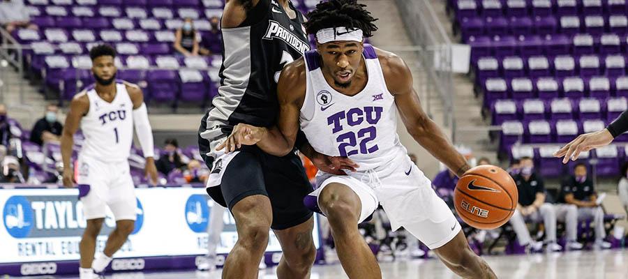 Kansas Vs TCU Expert Analysis - NCAAB Betting