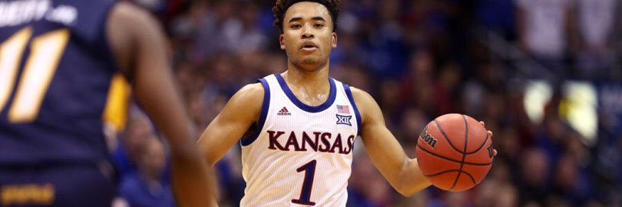 Colorado vs Kansas 2019 College Basketball Lines & Game Preview.