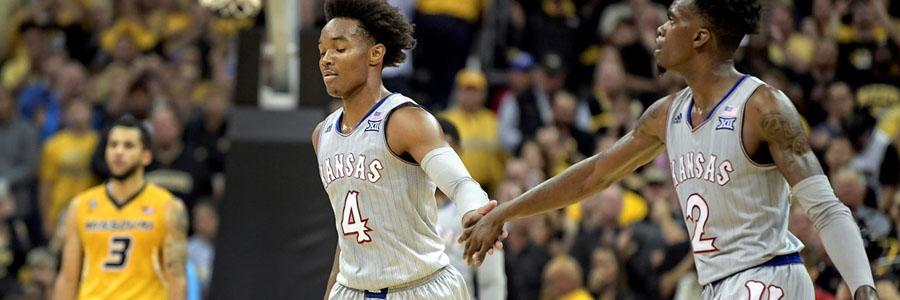 College Basketball Betting Analysis: Kansas vs. Oklahoma