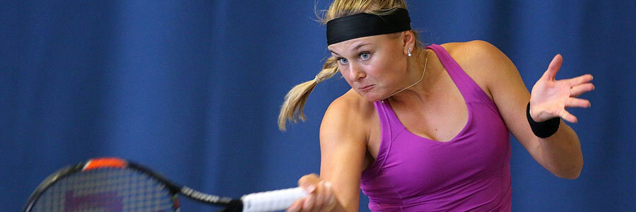 Kateryna Kozlova comes in as one of the Tennis Betting favorites for the 2018 WTA Hungarian Grand Prix.
