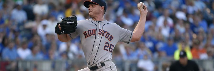 Houston Astros vs Seattle Mariners MLB Lines Prediction