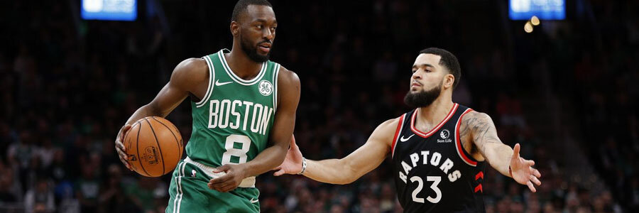 The Celtics should be one of your NBA Betting picks of the week.