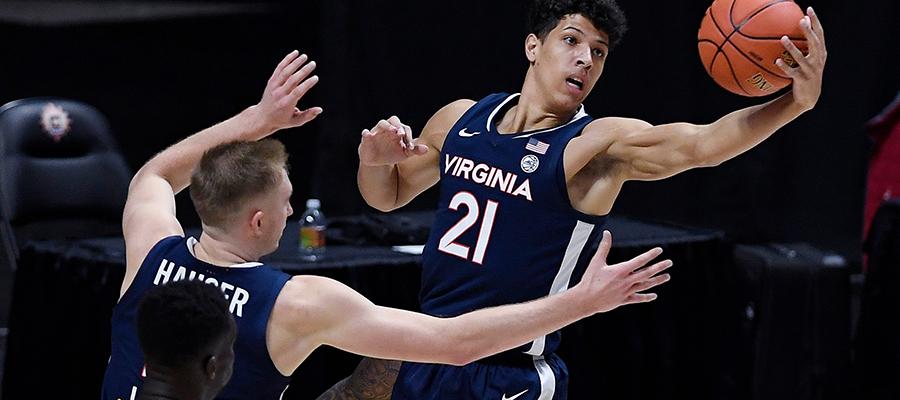 Kent State Vs Virginia Expert Analysis - NCAAB Betting