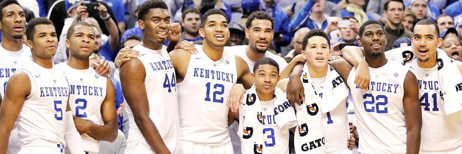 Kentucky 2014