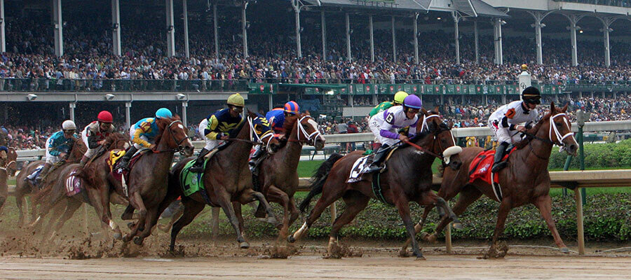Kentucky Derby Horse Racing Odds & Pick - Run for the Roses