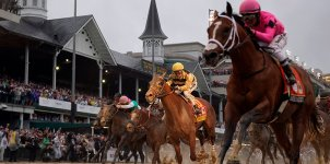 Kentucky Derby Horse Racing Odds & Picks for Sep. 5th