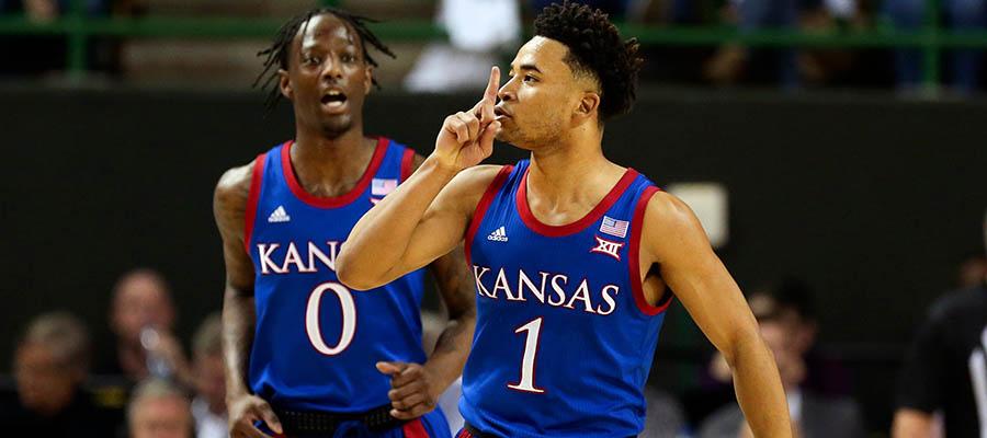 Kentucky Vs Kansas Expert Analysis - NCAAB Betting