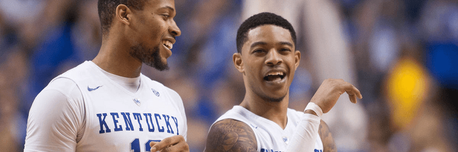 Kentucky can't really afford to lose more games.
