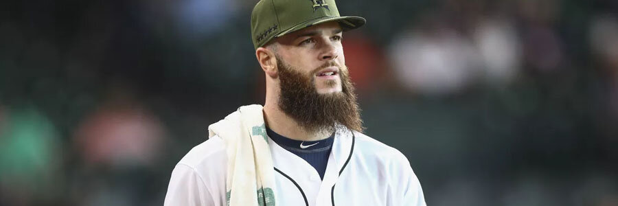 The ALCS Game 7 Betting Odds favor Luke Keuchel and the Astros.