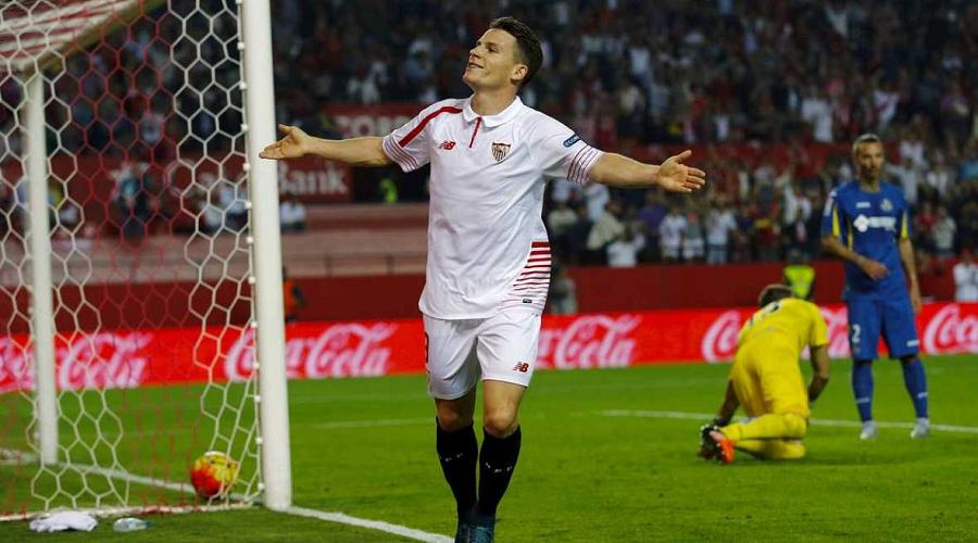 Kevin Gameiro Sevilla