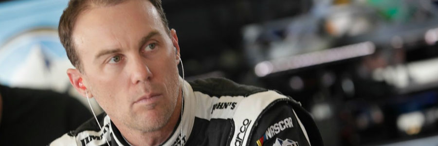 Kevin Harvick is one of the favorites to win the 2018 Ford EcoBoost 400.