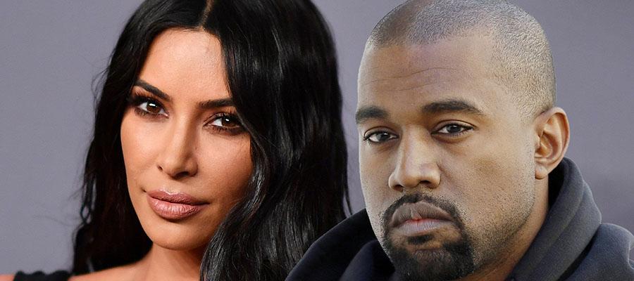 Kim & Kanye Celebrity Divorce PropsExpert Analysis