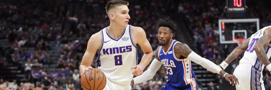 Kings vs Clippers NBA Odds, Game Info & Prediction.