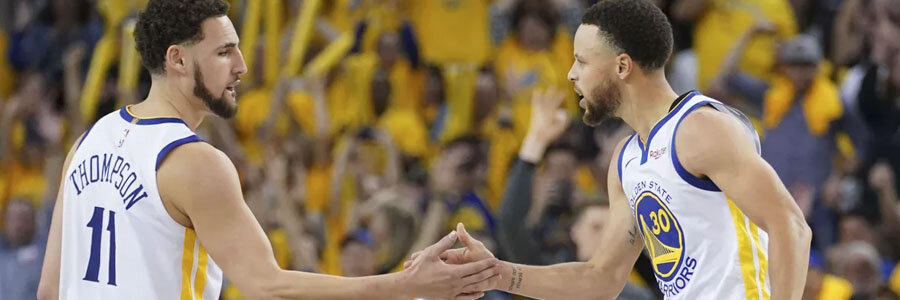 Clippers vs Warriors should an easy victory for Golden State.