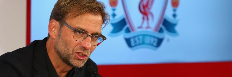 Klopp Liverpool FC
