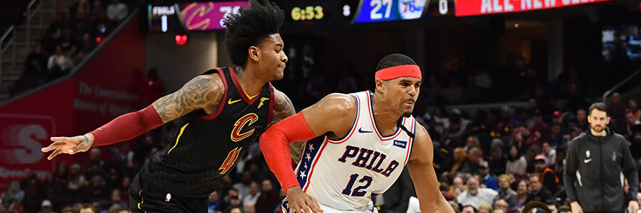 Knicks vs 76ers 2020 NBA Game Preview & Betting Odds