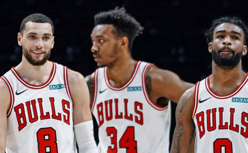 Knicks vs Bulls Bets NBA Chicago Is East's Lone Unbeaten