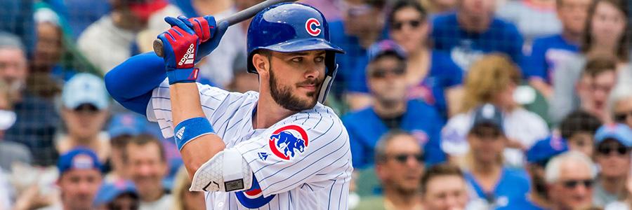 Kris Bryant MLB Awards Odds & Analysis For 2020 Season