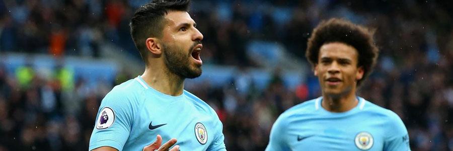 Manchester City vs Chelsea English Premier League Odds & Pick