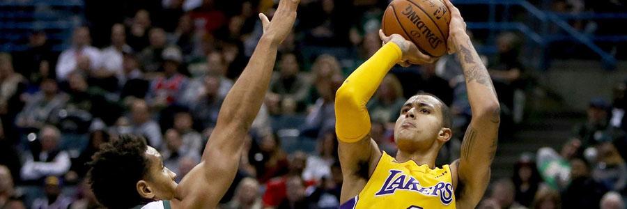 Lakers vs Thunder NBA Week 14 Betting Lines & Expert Pick.