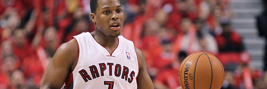 Kyle Lowry Raptors - 2015-2016 NBA Lines Preview: Watch Out for the Raptors